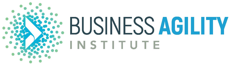 Business Agility Institute logo
