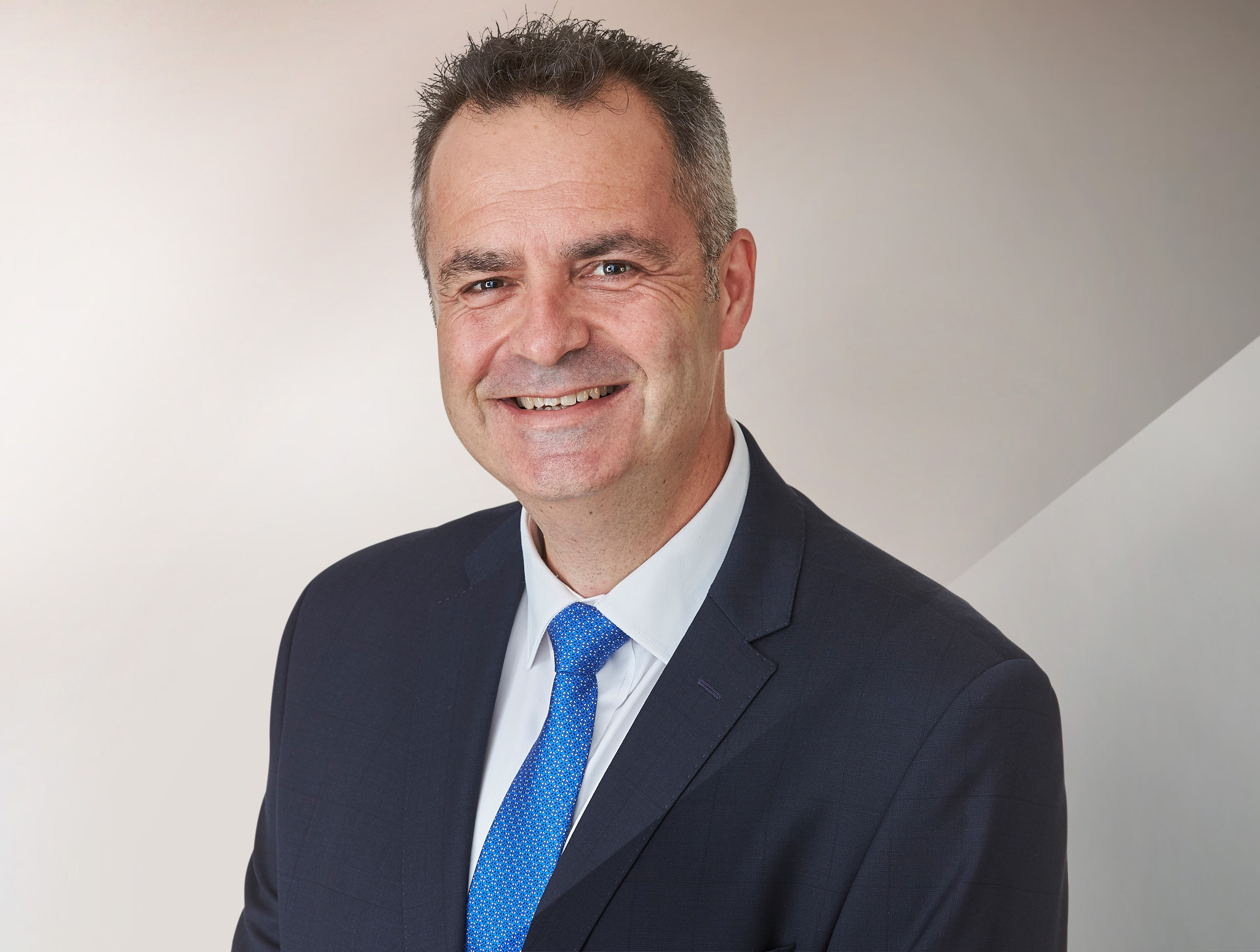 Michael Schneider, Managing Director Bunnings Group