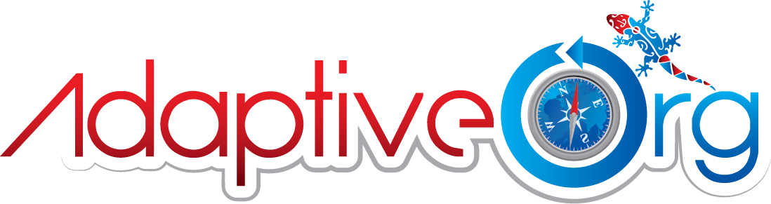 Adaptive.org logo