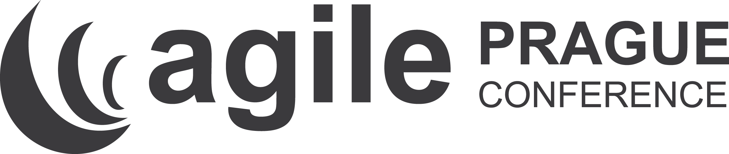 Agile Prague logo