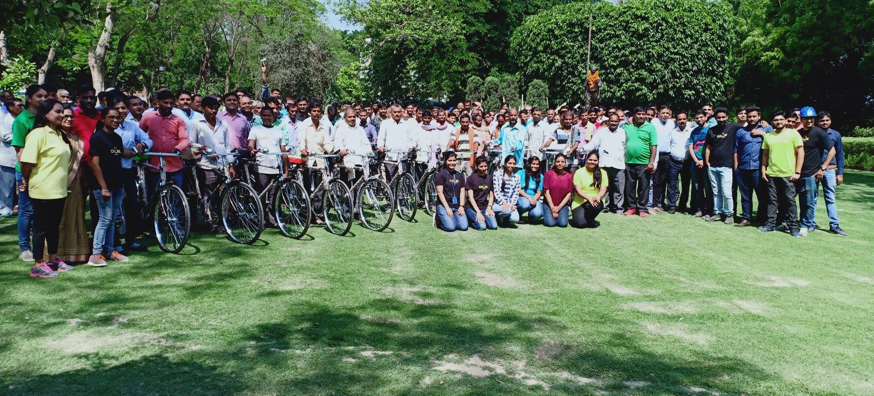 Yash Pakka - Our Team