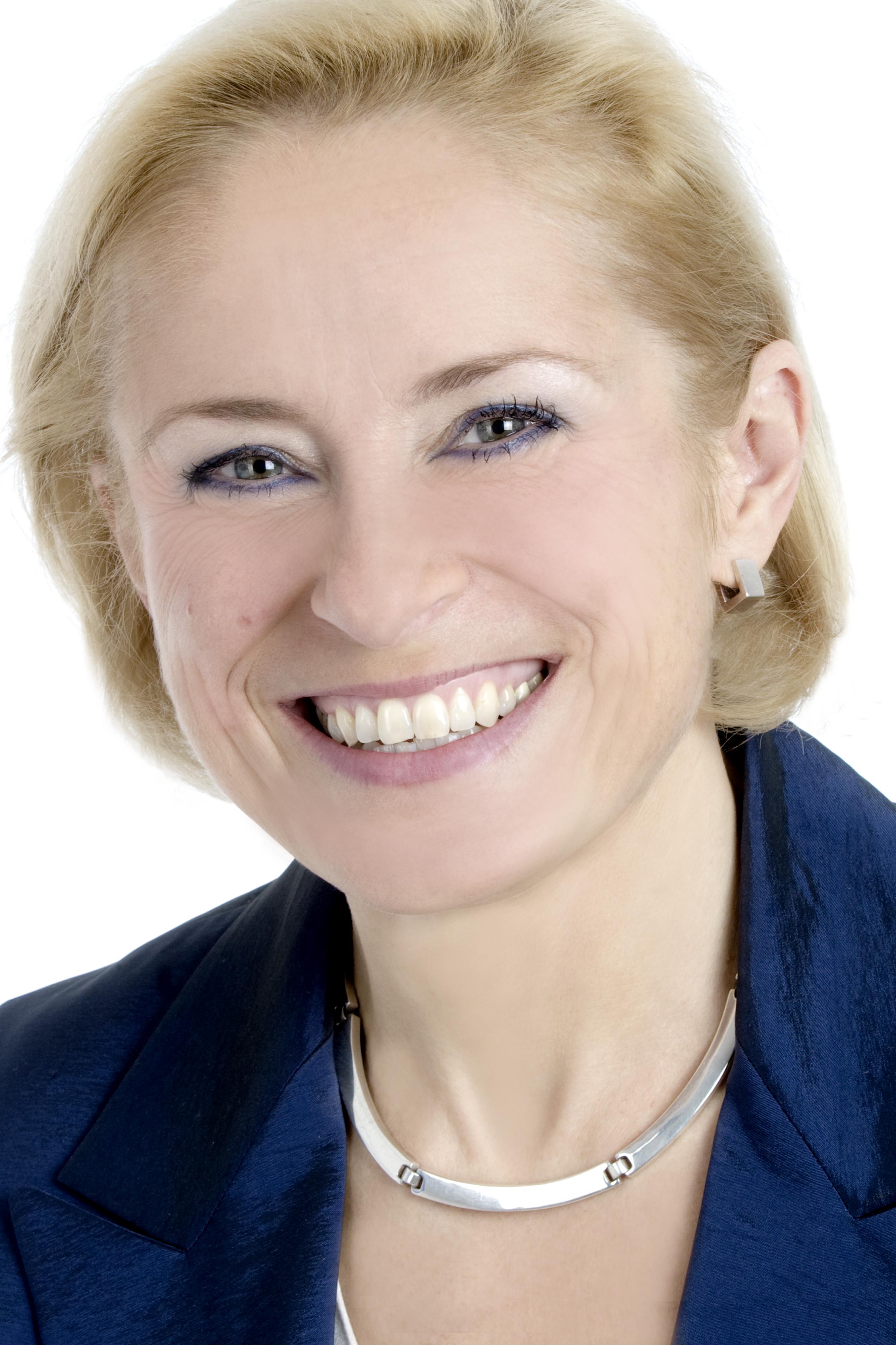 Dr. Susanne Burgstaller