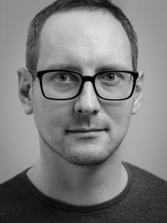 Photo of Marcin Floryan