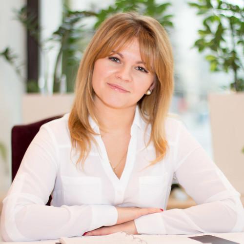 Marina Simonova