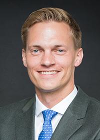 Sebastian D. Becker photo