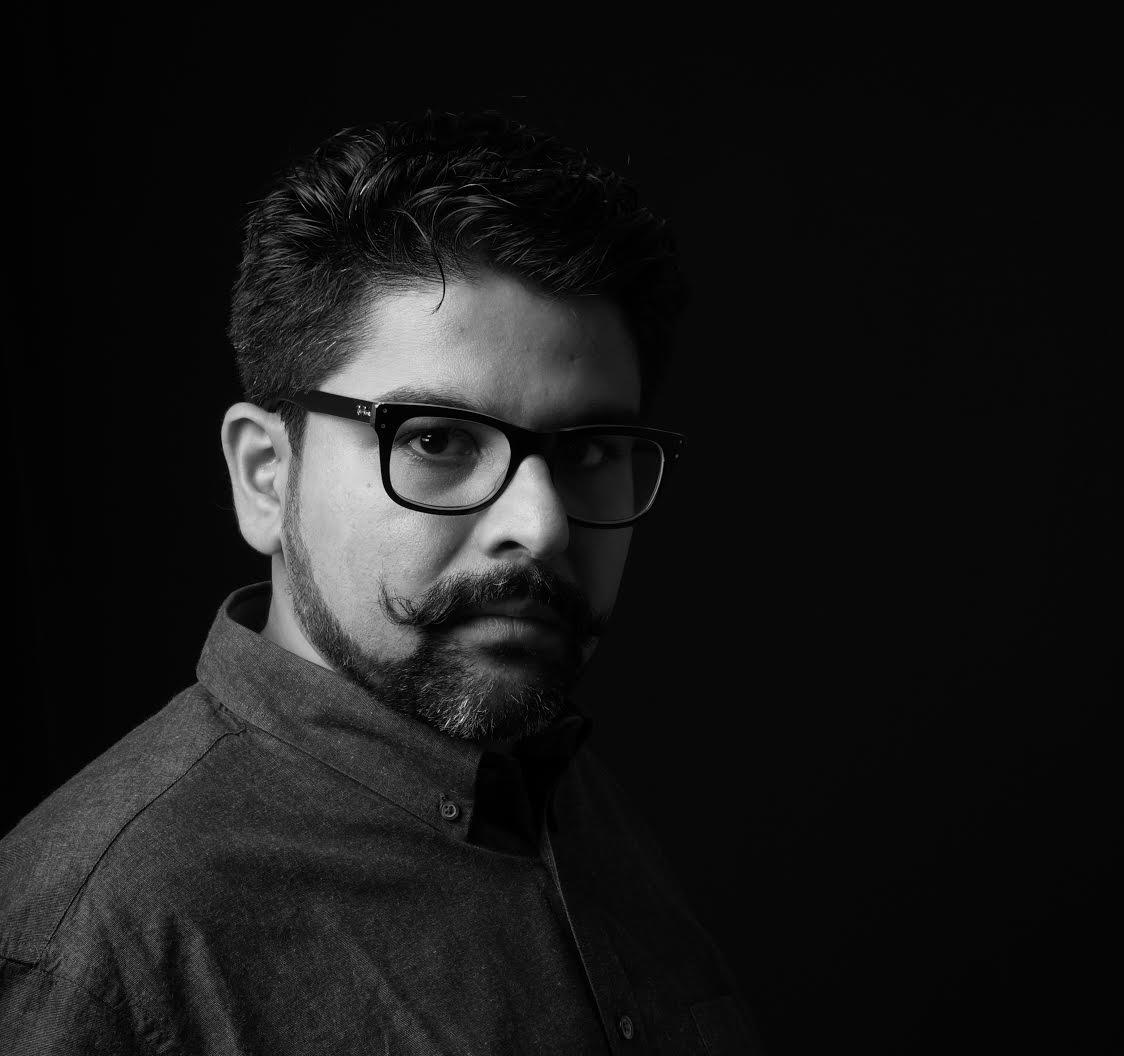 Siddharth Kabra headshot